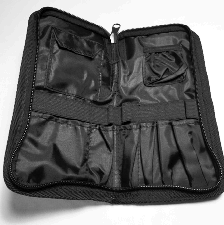 Band & Orchestral Bassoons Oboe Reed Tool Case